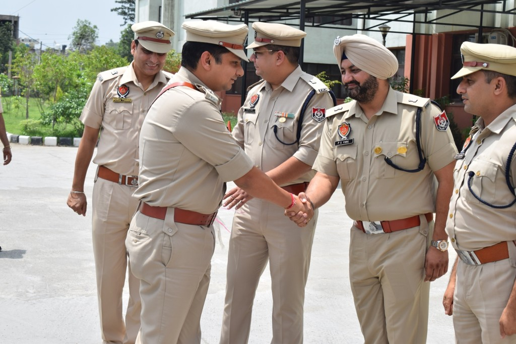 Pathankot Police - welcome to pathankot police